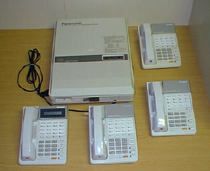 Desk phone source